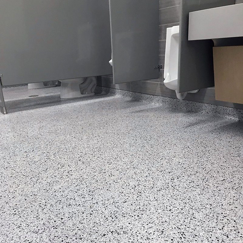 One Day Install Floor Coating