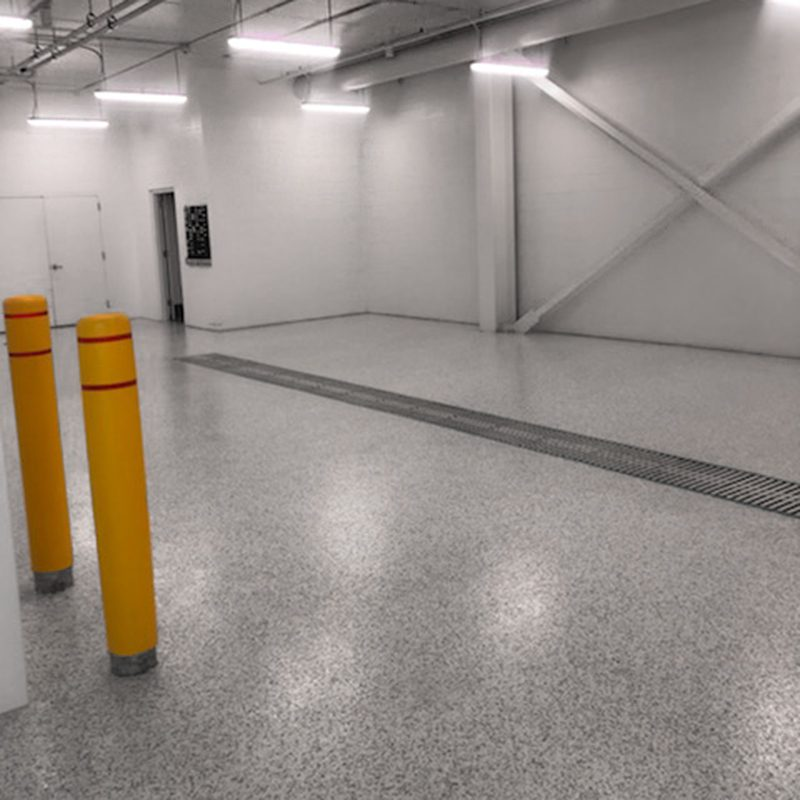 Easy to clean Grand Rapids Flooring